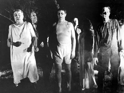 NIGHT OF THE LIVING DEAD (Image Credit: George A. Romero)