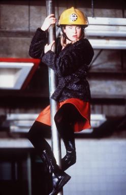 Renée Zellweger as Bridget Jones in BRIDGET JONES'S DIARY (Image Credit: Miramax)