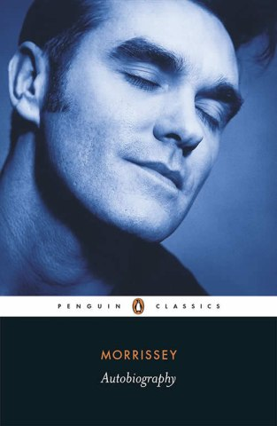 Autobiography (Image Credit: Morrissey)