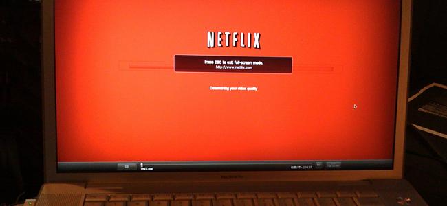 Netflix (Image Credit: Mike Petrucci)