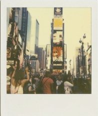 Polaroid Shot (Image Credit: Jesa Marie Calaor)