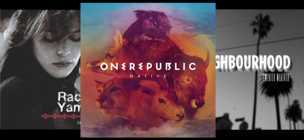 TDQ Playlist 11/17/2013