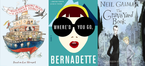 What We've Been Reading: November 2013