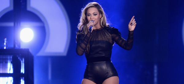 Beyoncé (Image Credit: Ian Gavan/Getty Images for Gucci)