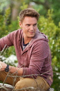 Interview With :    Actor and Musician Riley Smith