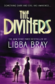 The Diviners (Image Credit: Libba Bray)