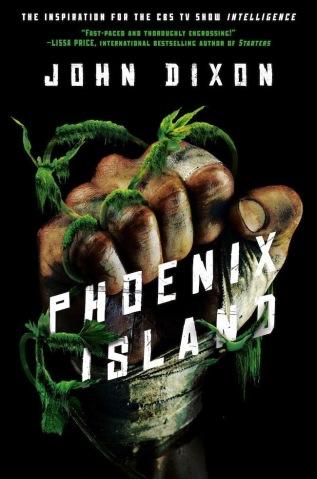 Phoenix Island (Image Credit: John Dixon)