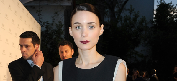 """Rooney Mara attends the exclusive """"For The Love Of Cinema"""" event (Image Credit: Pascal Le Segretain / Getty Images for IWC)"""