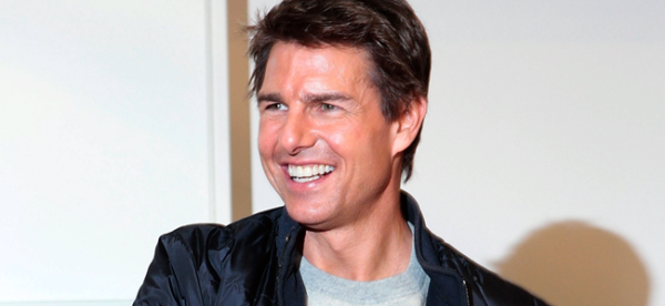 Tom Cruise (Image Credit: Adam Pretty/Getty Images for Paramaount Pictures)