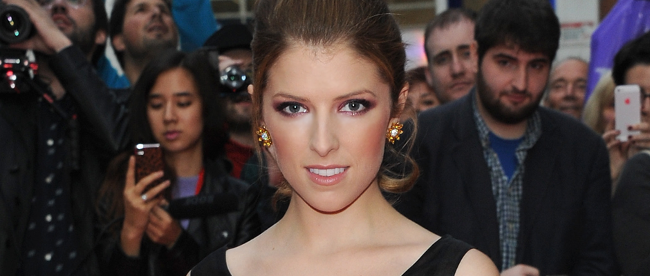 Celebrity (Girl) Crush: Anna Kendrick