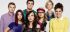 The Cast of AWKWARD. (Image Credit: MTV)