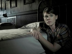 Clea DuVall in AMERICAN HORROR STORY: ASYLUM (Image Credit: Frank Ockenfels/FX)