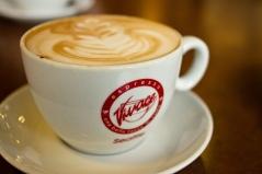 Espresso Vivace (Image Credit: Alejandro De La Cruz)