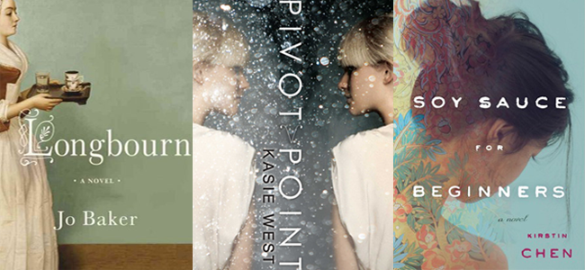 What We've Been Reading: January 2014