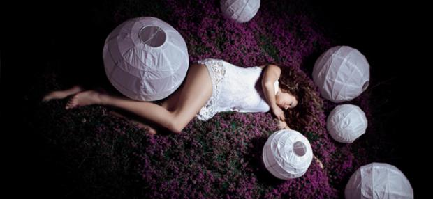 Lost in Her Dreams (Image Credit: Simone Artibani)