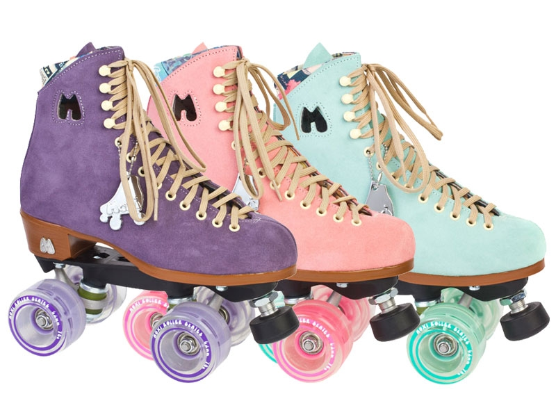 Moxi Lolly Skates (Image Credit: Moxi)