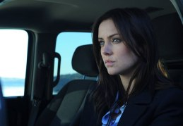 Jessica Stroup as Max in the THE FOLLOWING (Image Credit: Sarah Shatz/FOX)