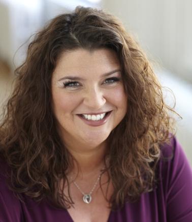Author Amy Hatvany (Image Credit: Alison Rosa)