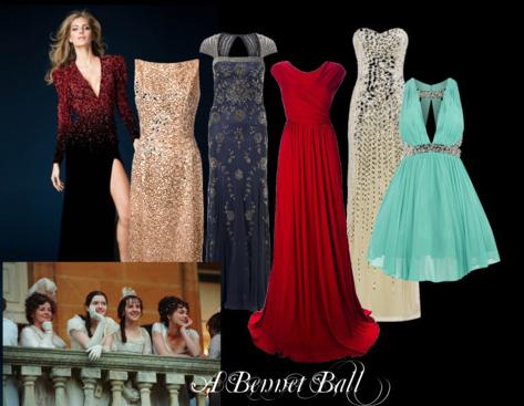 Bennet Ball