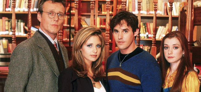 BUFFY THE VAMPIRE SLAYER (Image Credit: Warner Bros.)