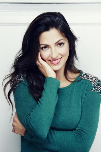 Actress and Filmmaker Ciera Parrack (Image Credit: Ciera Parrack)
