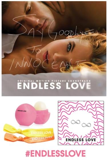 Endless Love Prize