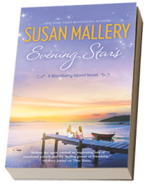 Evening Stars Paperback