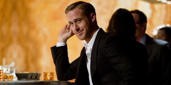 Ryan Gosling as Jacob Palmer in CRAZY STUPID LOVE (Image Credit: Warner Bros. Entertainment Inc.)