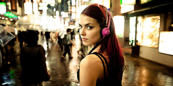 Headphones (Image Credit: Kris Krug)