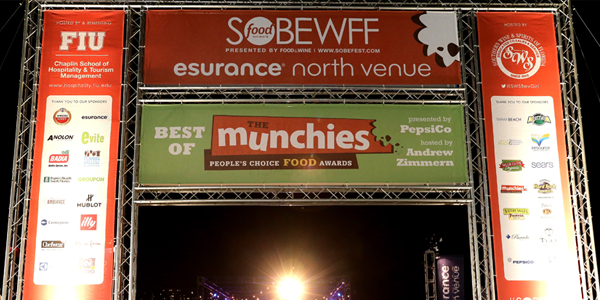 The Best of Munchies Event (Image Credit: Getty Images)