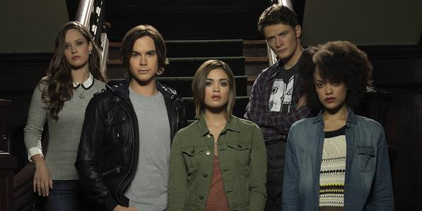 The Cast of RAVENSWOOD (Image Credit: ABC Family)