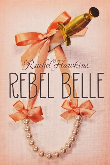 REBEL BELLE (Image Credit: Rachel Hawkins)