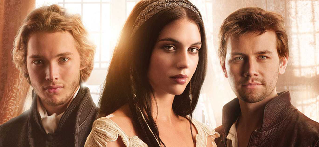 REIGN (Image Credit: The CW)
