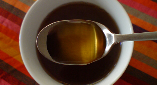 Tea (Image Credit: Crispin Semmens)