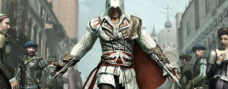 ASSASSIN'S CREED (Image Credit: Ubisoft Entertainment)