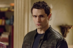 Sam Witwer as Aidan Waite in BEING HUMAN (Image Credit: Pana Pantazidis/Syfy)