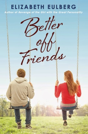 BETTER OFF FRIENDS (Image Credit: Elizabeth Eulberg)