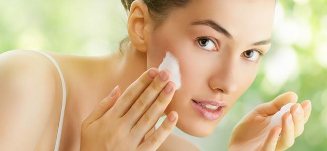 Clean Face (Image Credit: Konstantin Yuganov)