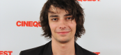 Devon Bostick at the premiere of SMALL TIME (Image Credit: Franko-Niko Valencia/The Daily Quirk)