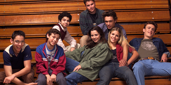 FREAKS AND GEEKS (Image Credit: NBCUniversal)