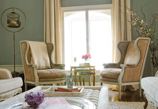Home Decorating (Image Credit: Burrs&Berries)