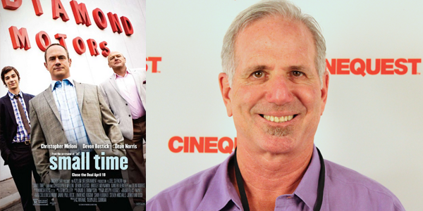 Joel Surnow at the premiere of SMALL TIME (Image Credit: Franko-Niko Valencia/The Daily Quirk)