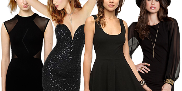 An LBD for Every Style & Budget