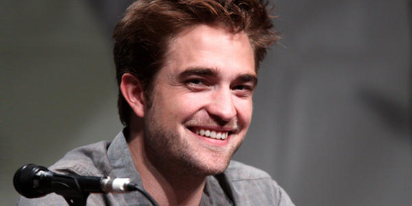 Robert Pattinson (Image Credit: Gage Skidmore)
