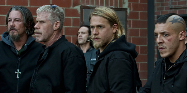 SONS OF ANARCHY (Image Credit: FX)