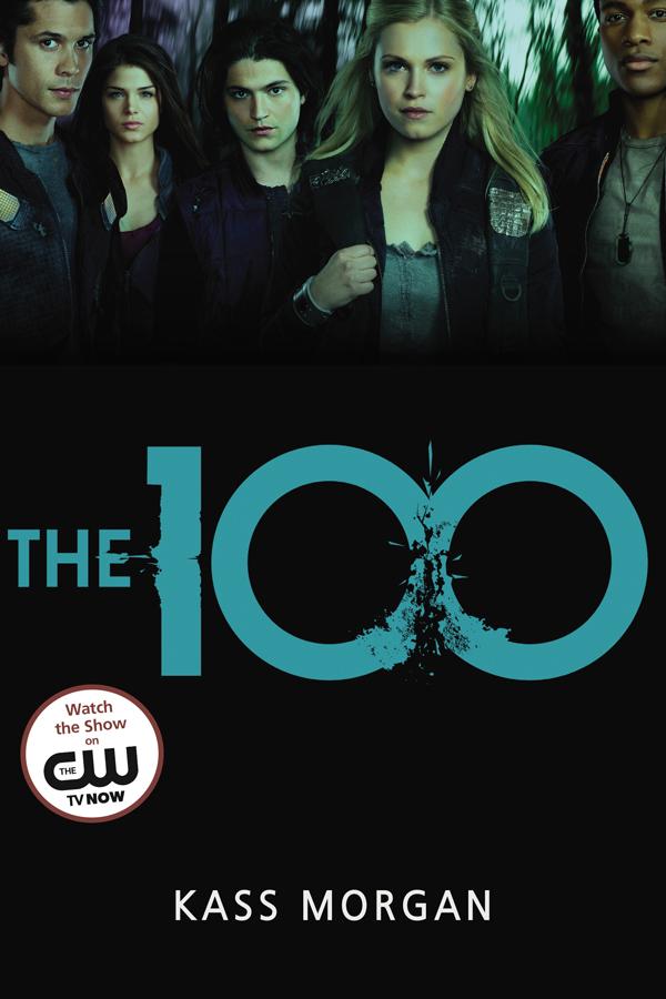 THE 100 (Image Credit Kass Morgan)