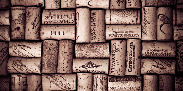 Wine Corks (Image Credit: Valerie Everett)
