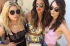 Filtered and Famous: The Best Celebrity Instagram Posts from Coachella 2014