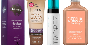 The Best Fake Tanning Products for Spring