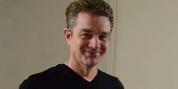 James Marsters (Image Credit: Victor Mascitelli/The Daily Quirk)
